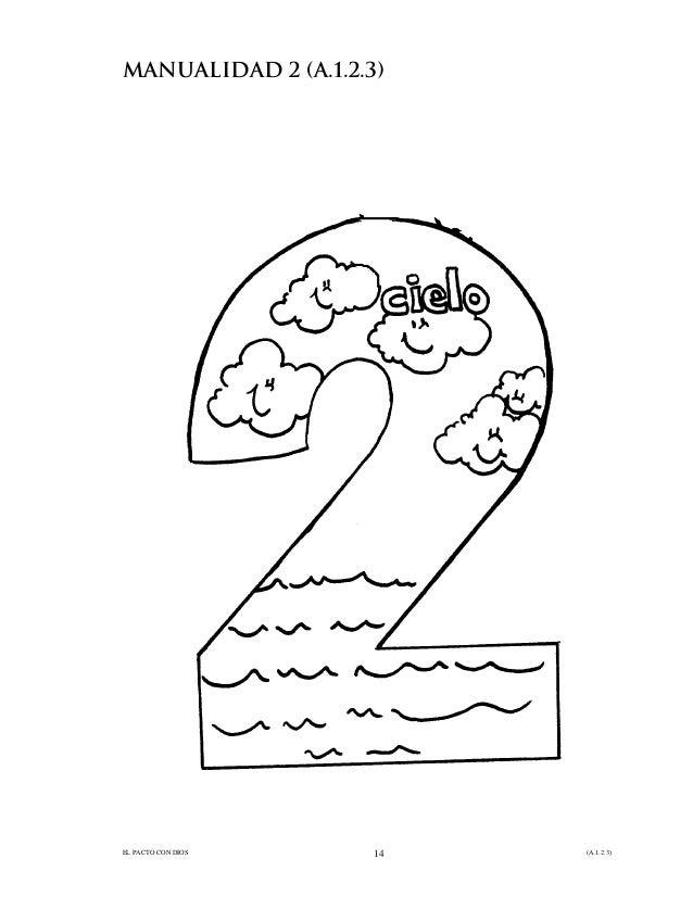 3 Dios Hizo El Cielo Y Las Nubes