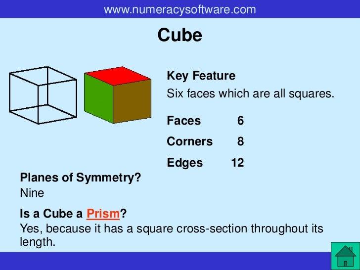 3 d shapes 2