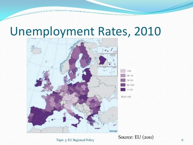 eu regional policy essay Q: 'examine the impact of membership of the european union on the irish  economy' (2013 q7 c)  eu policies that are put in place have lso impacted the  irish economy  primary activities, many coming from 'eu convergent' regions.