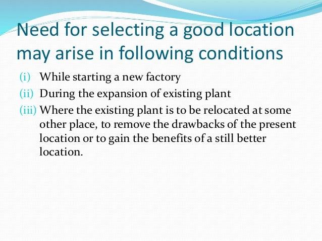 3.facilities planning Slide 3