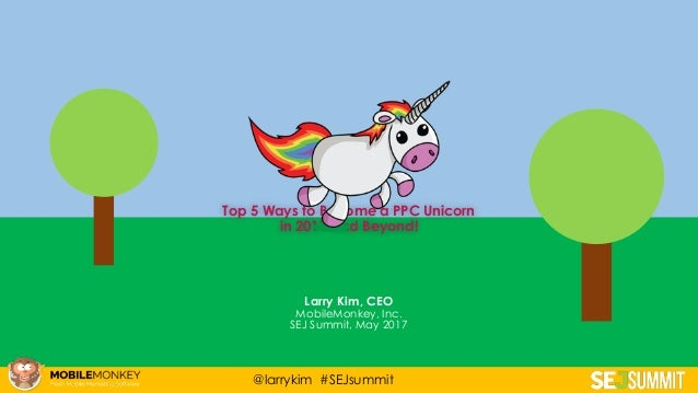 Top 5 Ways to Become a PPC Unicorn 
