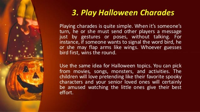 3 Fun Halloween Activities For Seniors to Enjoy with their Entire Fam…
