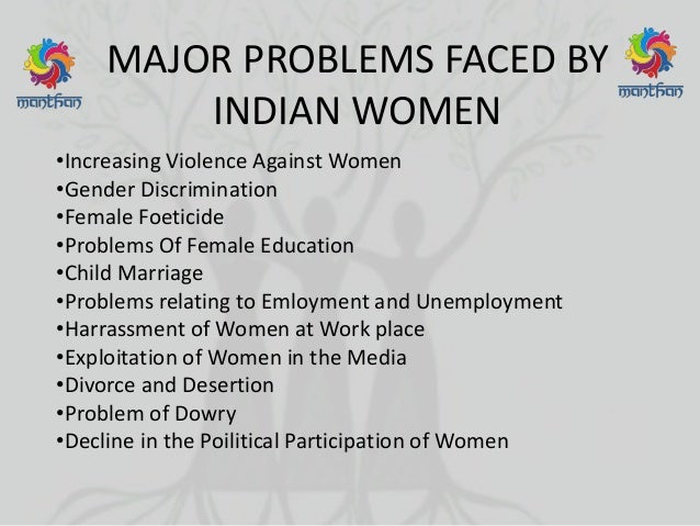 Essay on problems of indian women | Custom paper - September