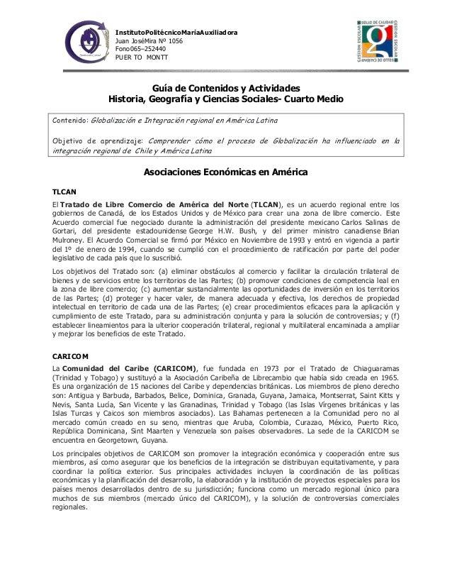 InstitutoPolitécnicoMaríaAuxiliadora Juan JoséMira Nº 1056 Fono065–252440 PUER TO MONTT  Guía de Contenidos y Actividades ...