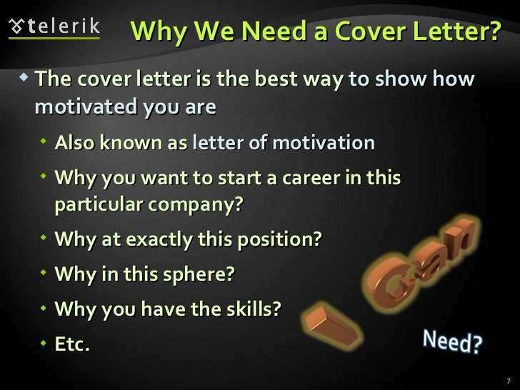 uninvited prospecting cover letter Application cover letter- this is a resume and cover letter that responds to an open position that has been advertised to recommended to you 2 prospecting letter- this is a letter that is inquiring if there are any open positions that you may be qualified to fill3.
