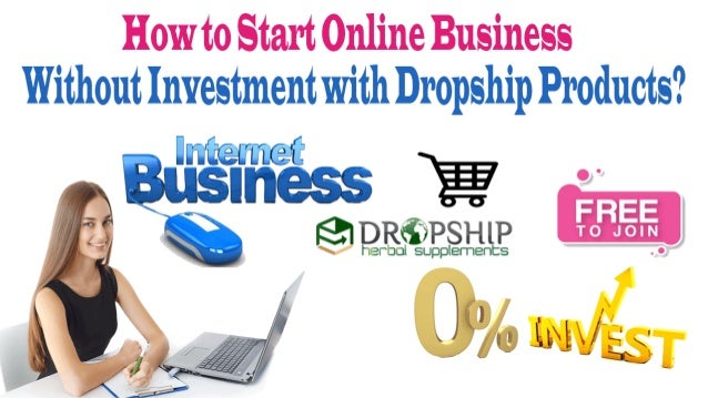 How to start online business without investment kershaw associates investment counselors