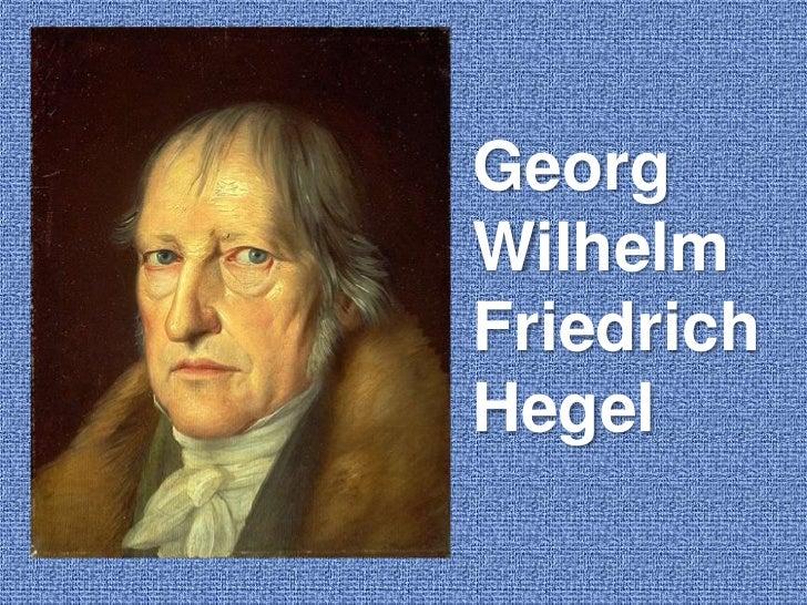 GeorgWilhelmFriedrichHegel