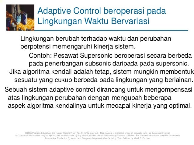 3. industrial control system