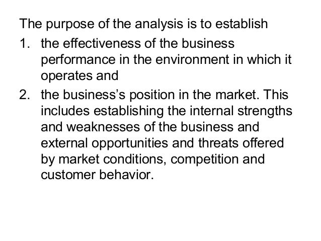 internal and external environmental analysis ben and jerry s Ben & jerry's foundation an important resource for the swot analysis because it helped me find out how ben & jerry is concerned with social responsibility sanders and his tax plan is a helpful resource because it made me understand about ben & jerry political view.