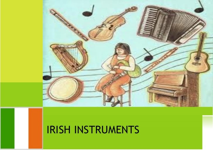 IRISH INSTRUMENTS