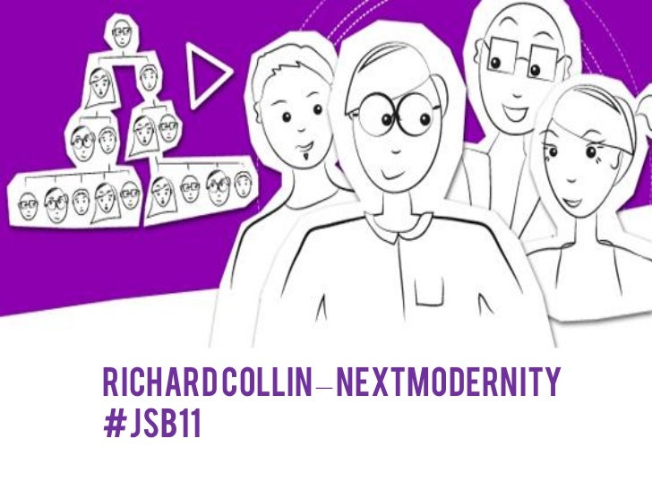 Richard Collin – NextModernity#jsb11