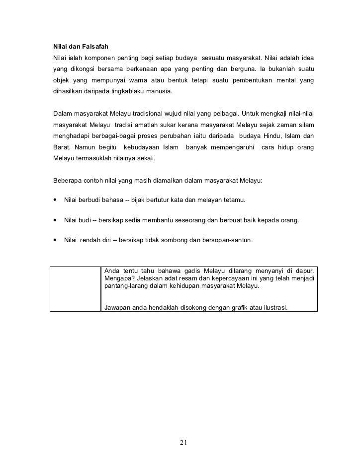 Contoh Gurindam Melayu Auratoh