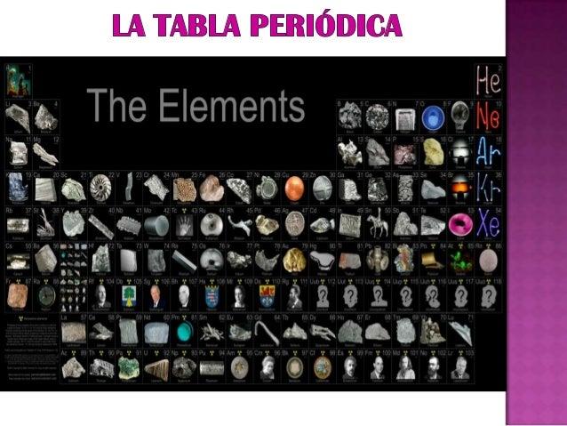 3 la tabla peridica ximena tapia g 2 la historia de la tabla peridica urtaz Image collections
