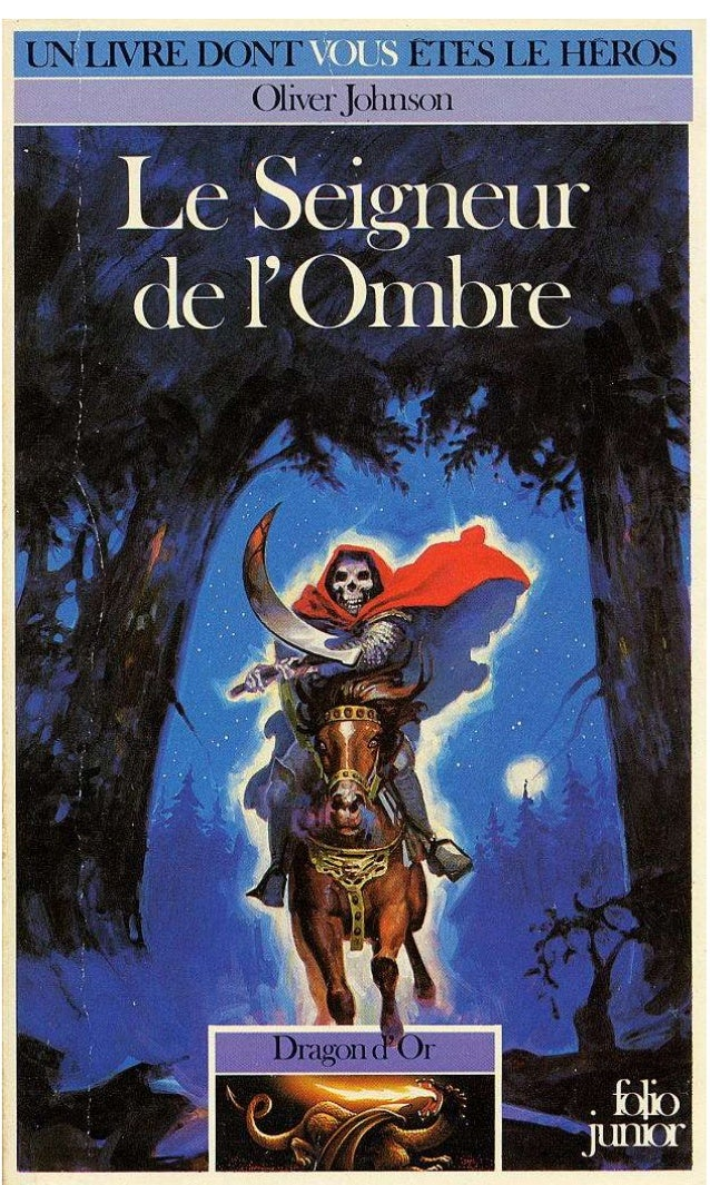 Titre original.The Lord of Shadow Keep Tous droits de traduction, de reproduction et d'adaptation réservés pour tous les p...