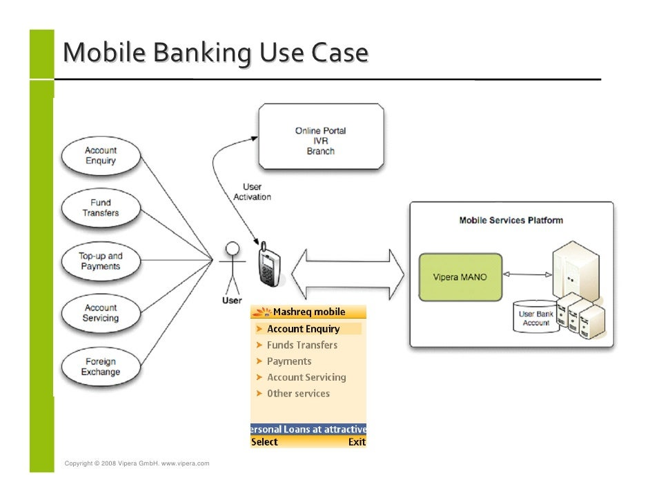 Bofa mobile banking case