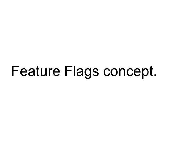 "Александр Махомет ""Feature Flags. Уменьшаем риски при выпуске изменений""  Slide 2"