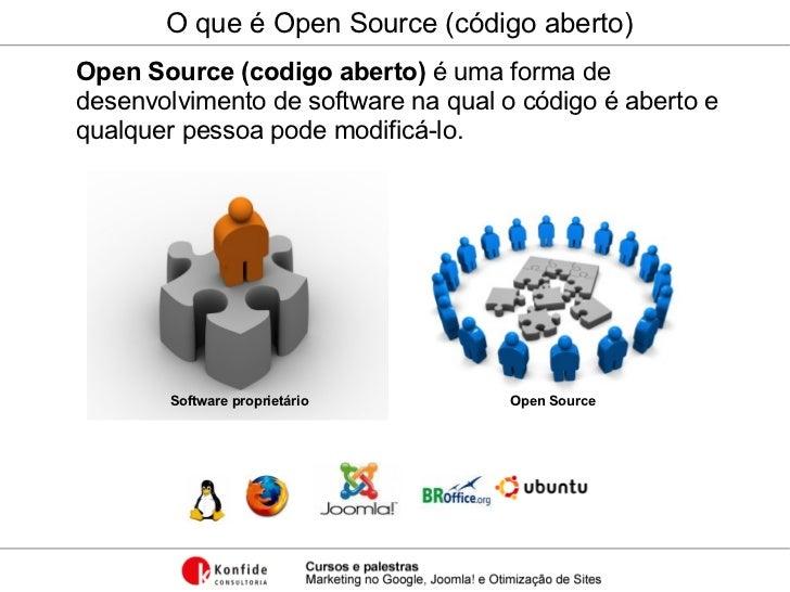 Joomla day brasil 2008 vantagens para empresas e ag ncias Cao open source
