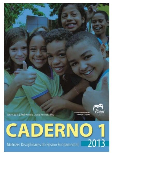 CARTA AOS PROFISSIONAIS DA EDUCAÇÃO DO PIAUÍ A Secretaria Estadual da Educação e Cultura do Piauí - SEDUC apresenta aos pr...