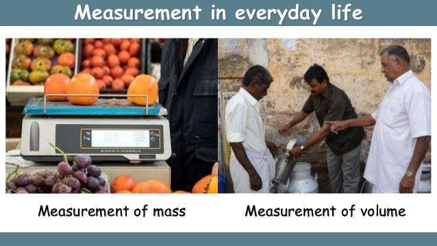Units and Measurement Slide 2