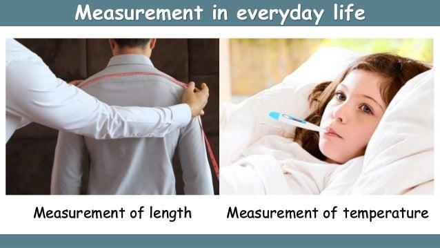 Units and Measurement Slide 3