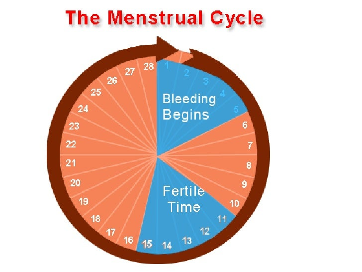 Do you get pregnant 3 days before your period