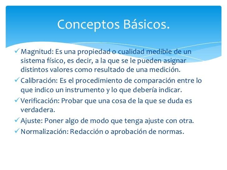 3.  metrologia Slide 2