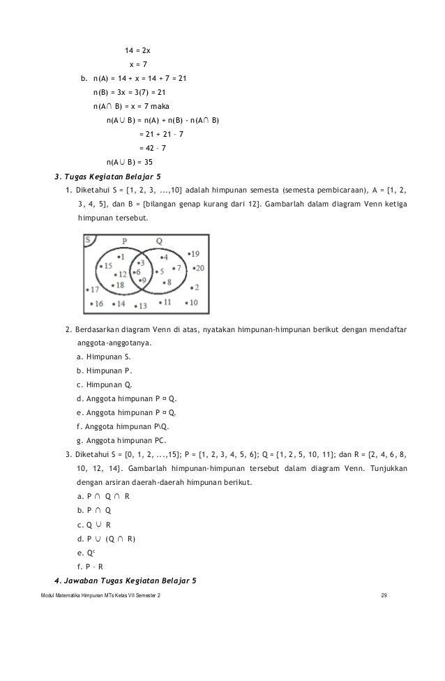 Contoh diagram venn 3 himpunan selol ink contoh diagram venn 3 himpunan 3 modul himpunan contoh diagram venn 3 himpunan ccuart Images
