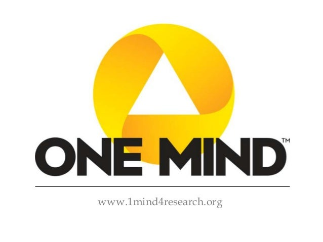 www.1mind4research.org