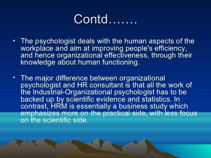 understanding the dark sides of organisations through organisational behavior The dark triad and workplace behavior the annual review of organizational psychology and organizational behavior ranked in the to better understand this.