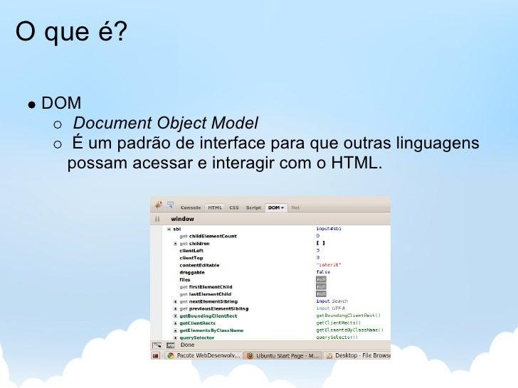 3 padroes-web-intro-javascript Slide 2