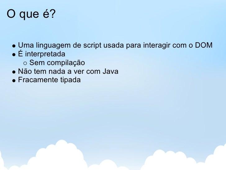 3 padroes-web-intro-javascript Slide 3