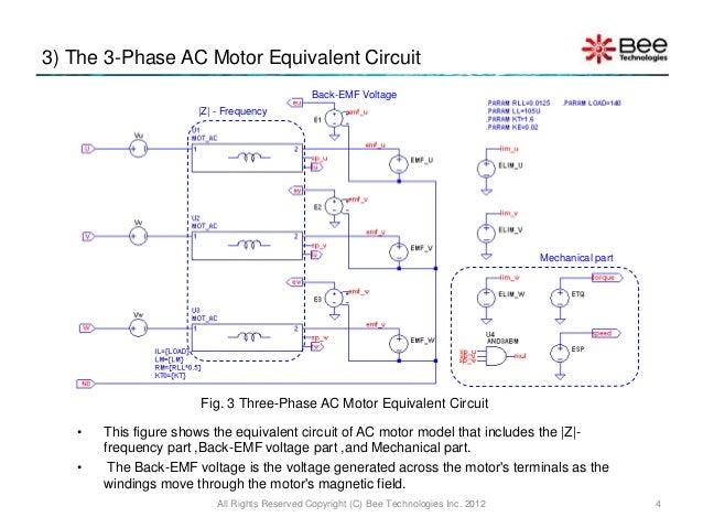 Ziemlich Verdrahtung Motor 3 Phase Bilder - Elektrische ...