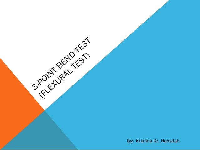 ST             TE            D T)        BEN TES     INT RAL  PO XU3- L E  (F                    By:- Krishna Kr. Hansdah