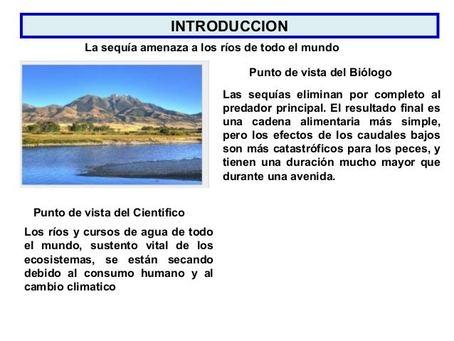 3 ponencia psocpn cimic culiacan 121110 for Peces de agua fria para consumo humano