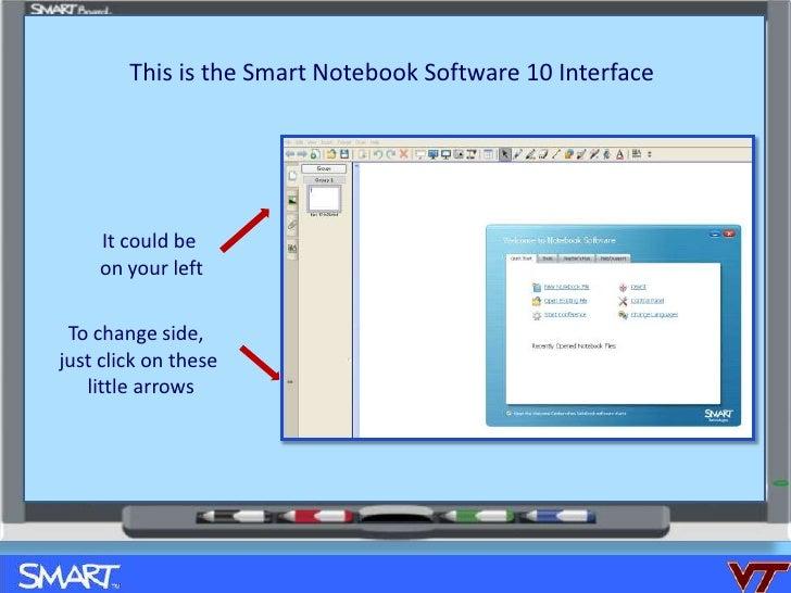 SMART NOTEBOOK 9 DOWNLOAD
