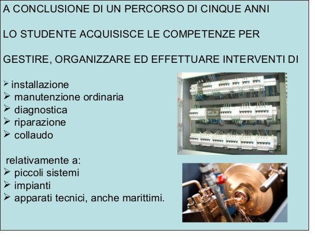 presentazione corso MAT Slide 3