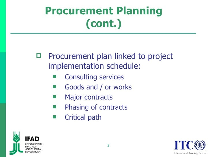 procurement planning Achilles' debbie metcalfe llm msc mcips, trainer and advisor, shares her tips on successful procurement planning and it's all in the analysis.