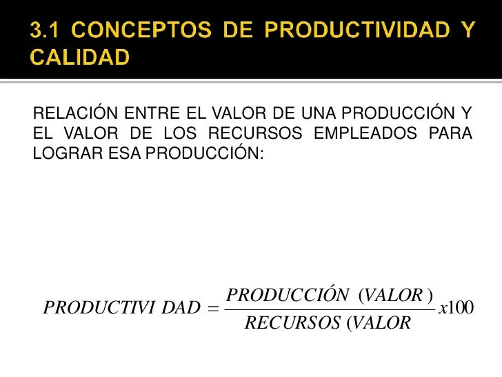 3. productividad Slide 2