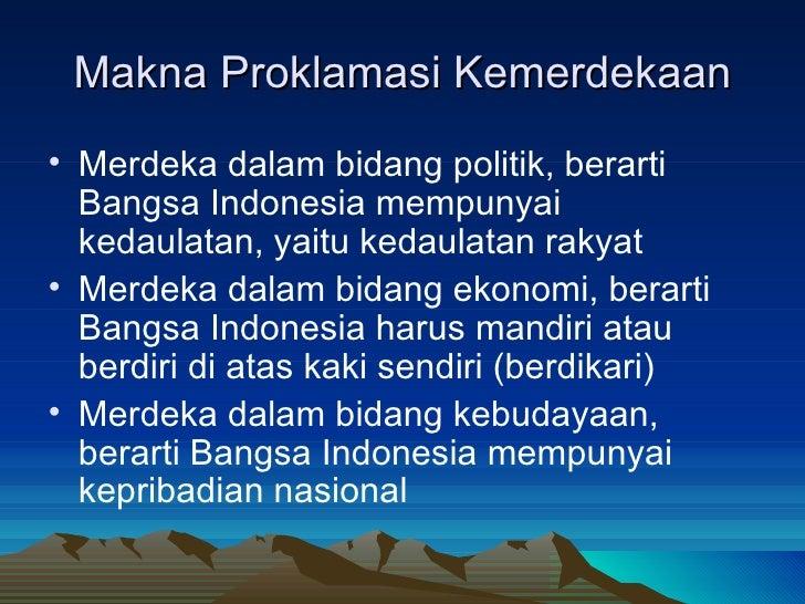 3.proklamasi kemerdekaan bab 2