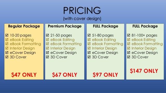 Ebook interior design work samples for Interior design services pricing