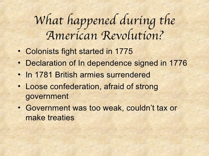 an overview of the english revolution that began in england in 1642 Ap european history timeline dylan graves, mcavoy,  english civil war 1642  the group that began the french revolution.