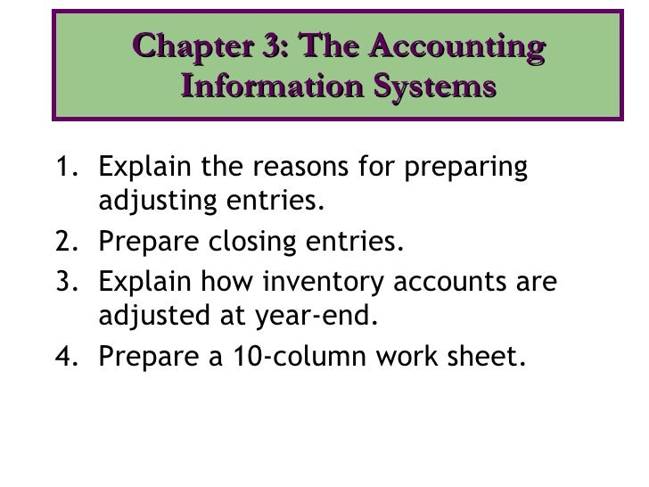 accounting information systems 2 Jios, vol 37, no 2 (2013) submitted 04/13 accepted 09/13 information  technology and accounting information systems' quality in croatian middle.