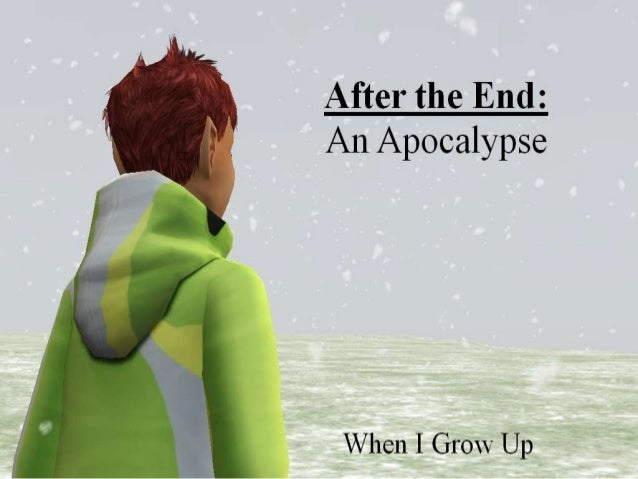Welcome back to After the End: An Apocalypse! Last time, Miranda started her life in the wastelands, and eventually manage...