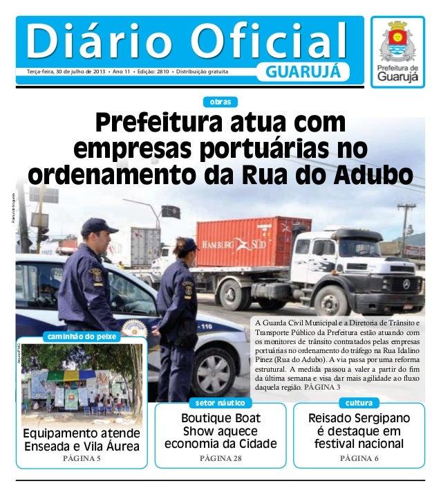 Equipamento atende Enseada e Vila Áurea Página 5 caminhão do peixe Reisado Sergipano é destaque em festival nacional Págin...