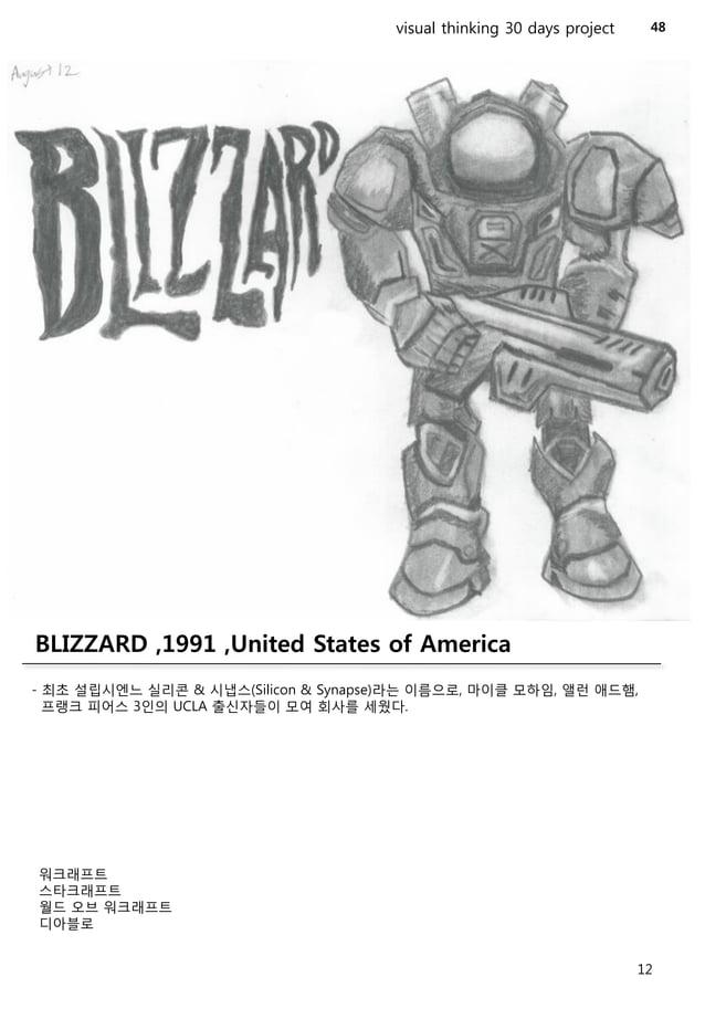49  visual thinking 30 days project  RockstarGames ,1998 ,United States of America  -당신아이한테우리게임을사준다는건, 그건당신이최악의부모라는뜻이다.-락스...