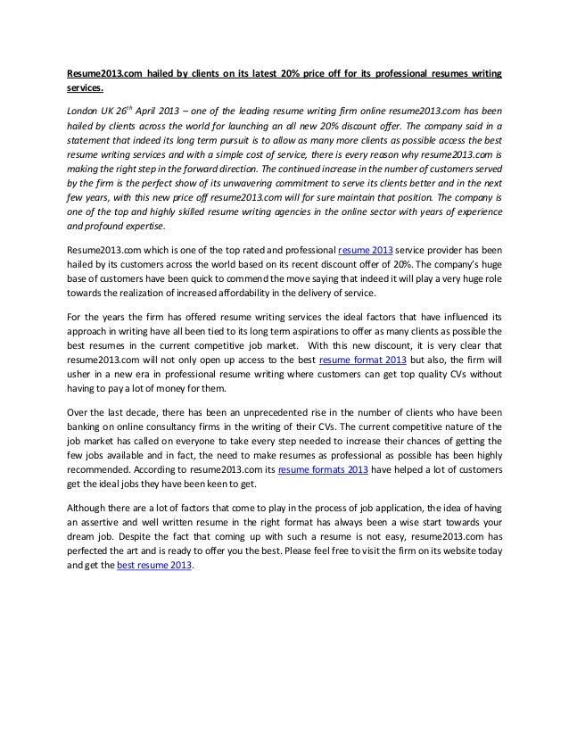 Best buy resume application 2013