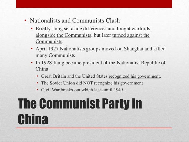30 3 imperial china collapses rh slideshare net Imperial China Collapses May Fourth Movement China Invaded by Japan
