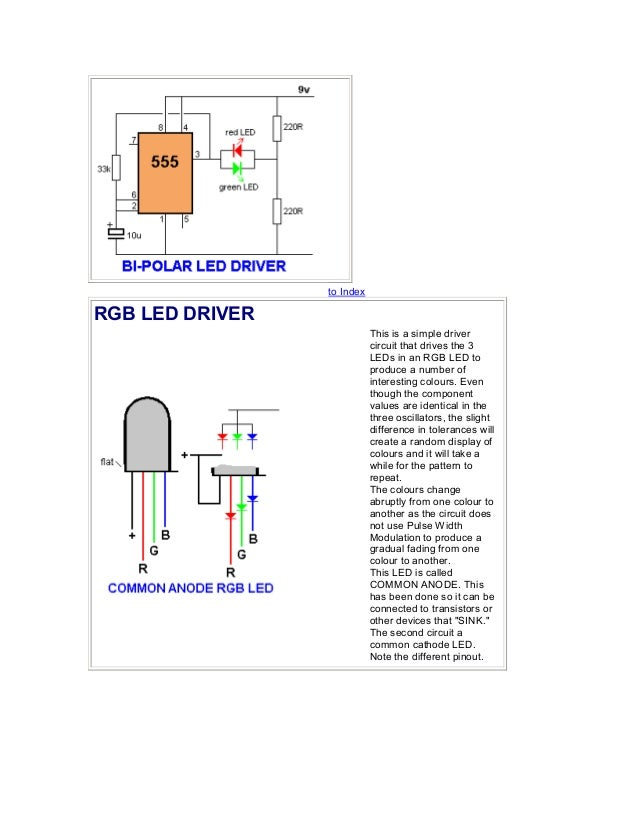 Great 50m Rgb Led Wiring Diagram Ideas - Electrical and Wiring ...