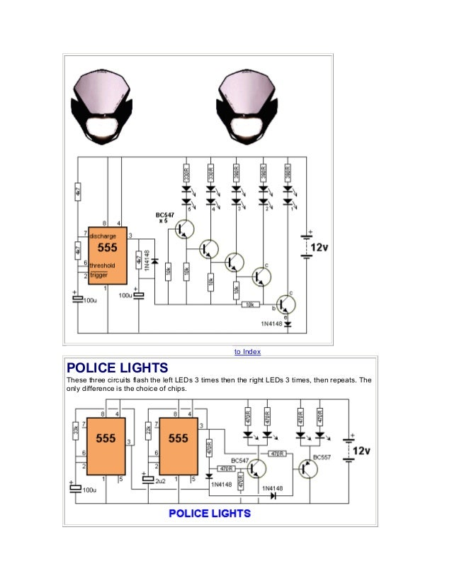 30led ojects 33 to index police lights asfbconference2016 Images