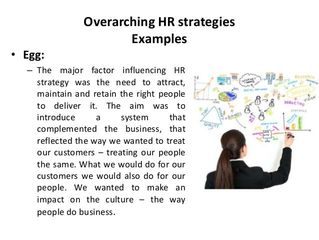 types of hr strategies strategic human resource management manu